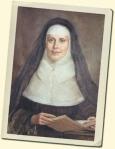 Mother Catherine McAuley